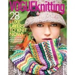 Vogue Knitting Winter 2013-2014
