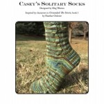 Casey's Solitary-Socks-cover