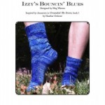 IzzysBouncinBlueSocks-cover